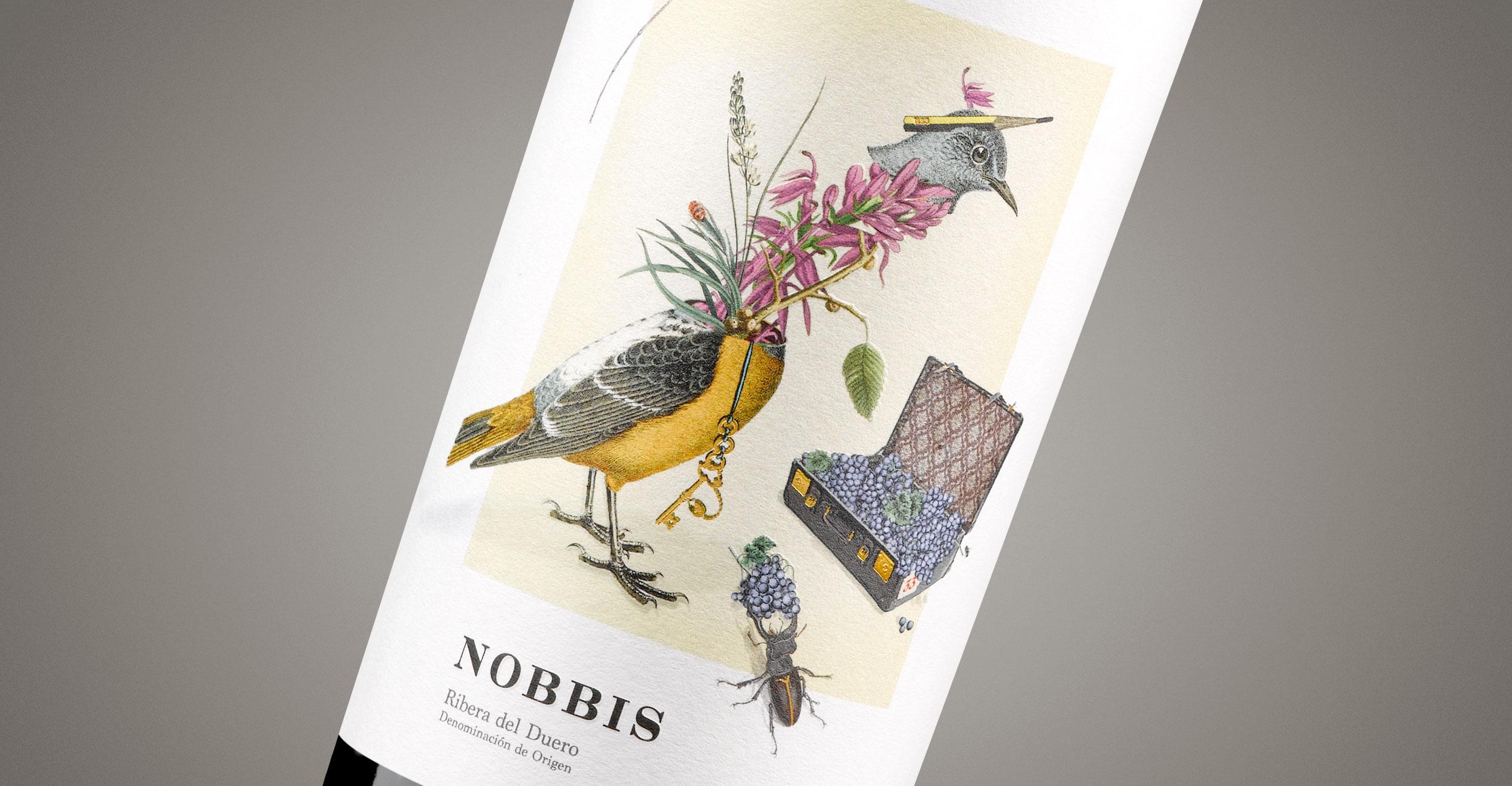 Nobbis