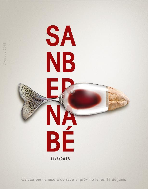 San Bernabé 2018