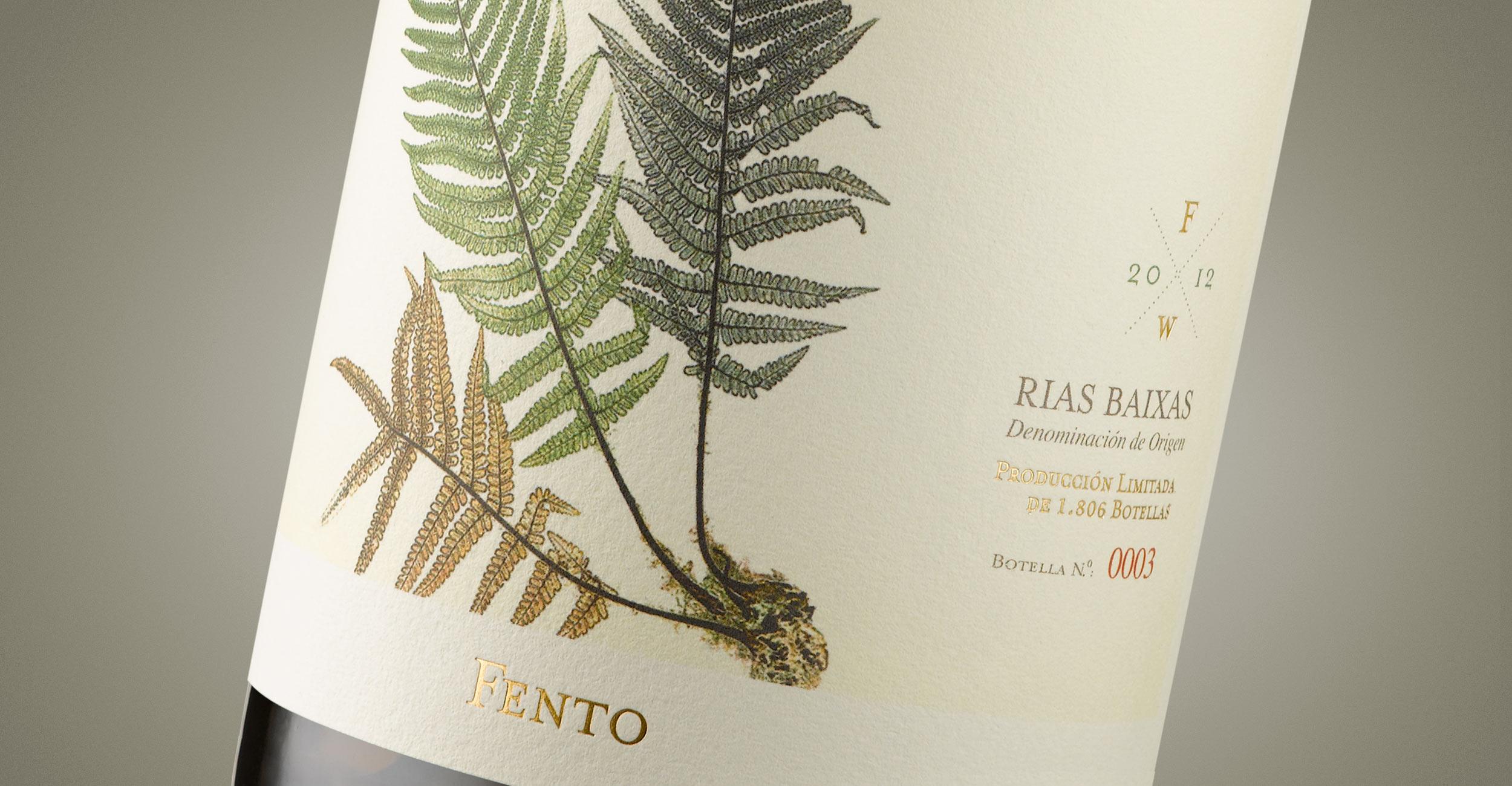 Fento Wines - Fento