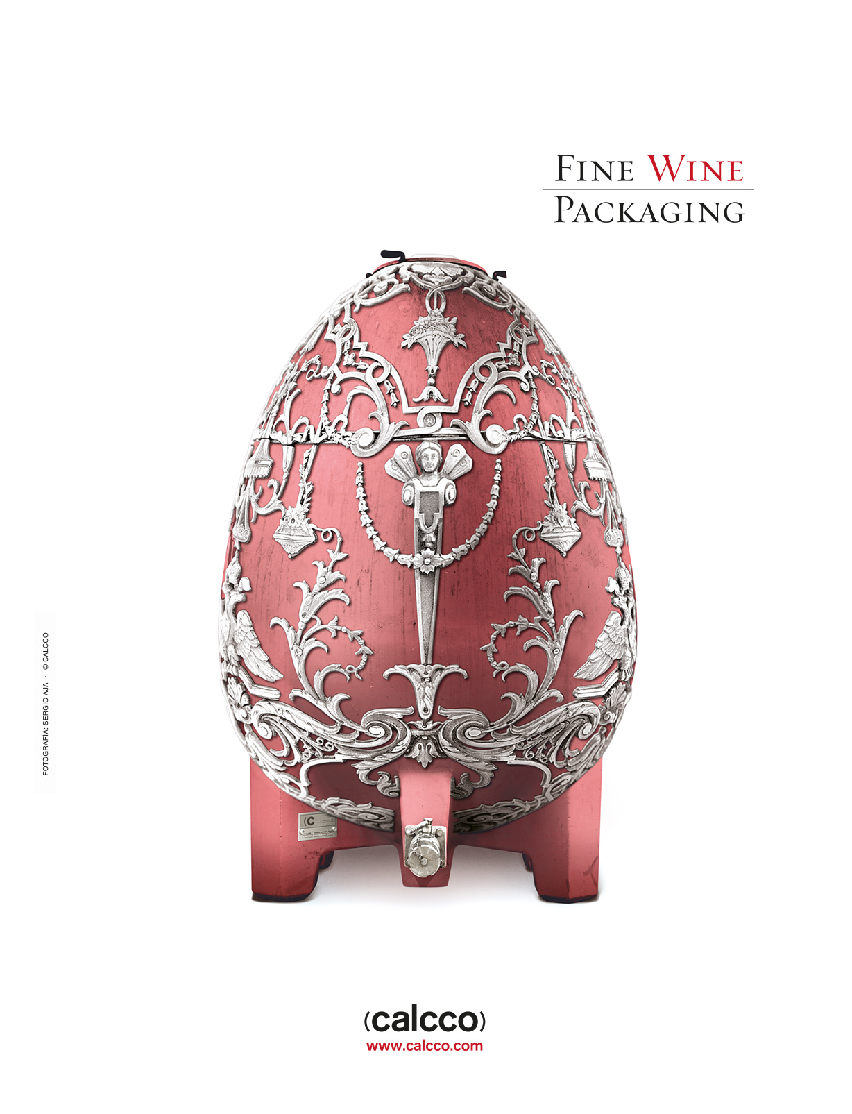 Fine Wine Packaging Deposito