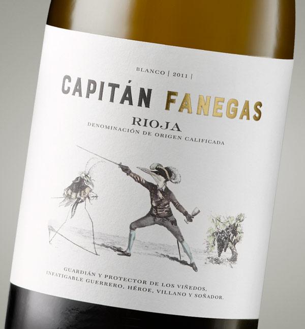 Capitán Fanegas