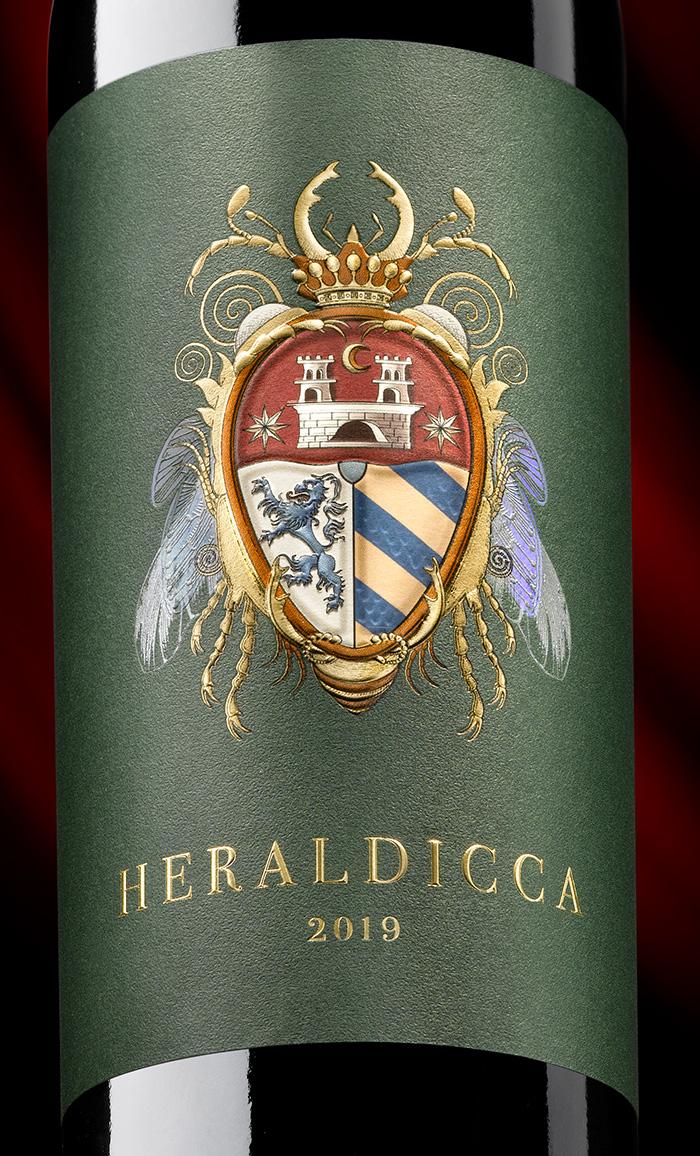 Heraldicca