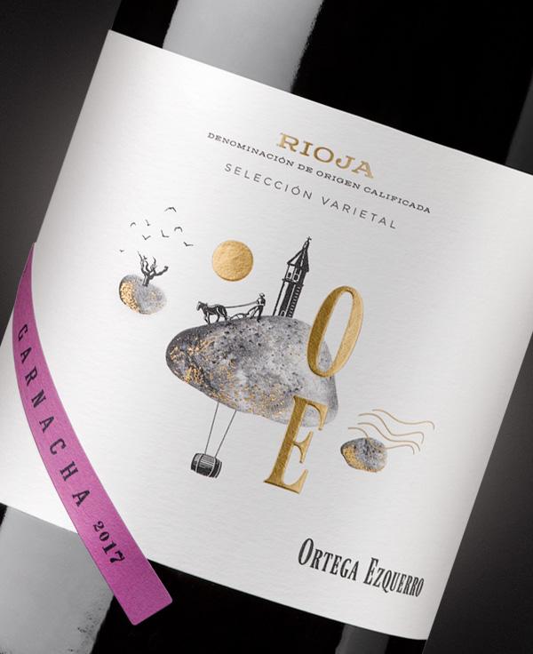 Ortega Ezquerro - OE