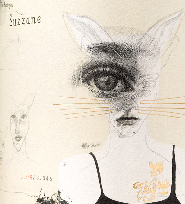 Oxer Wines - Suzanne