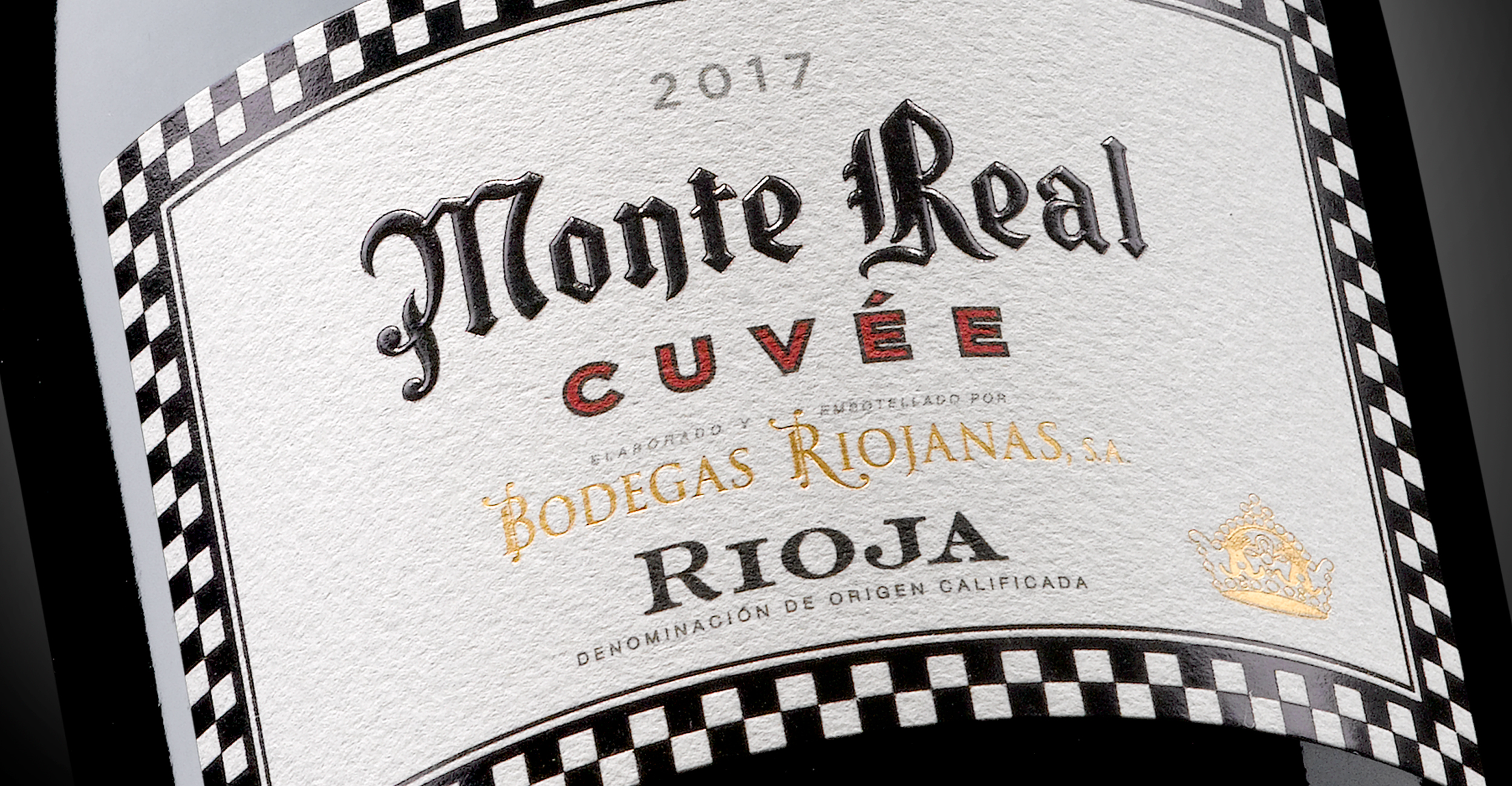 Monte Real Cuvée