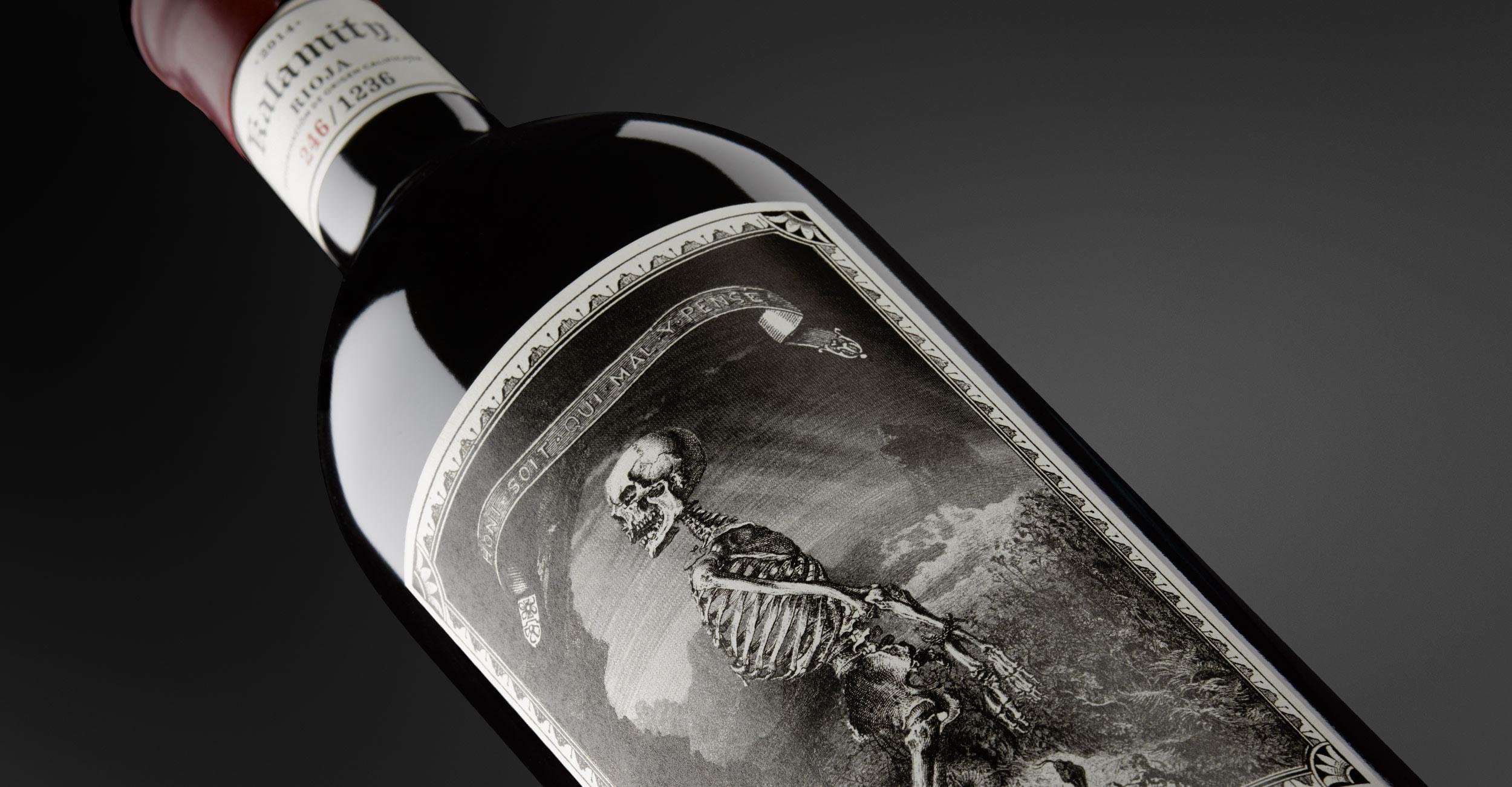 Oxer Wines - Kalamity