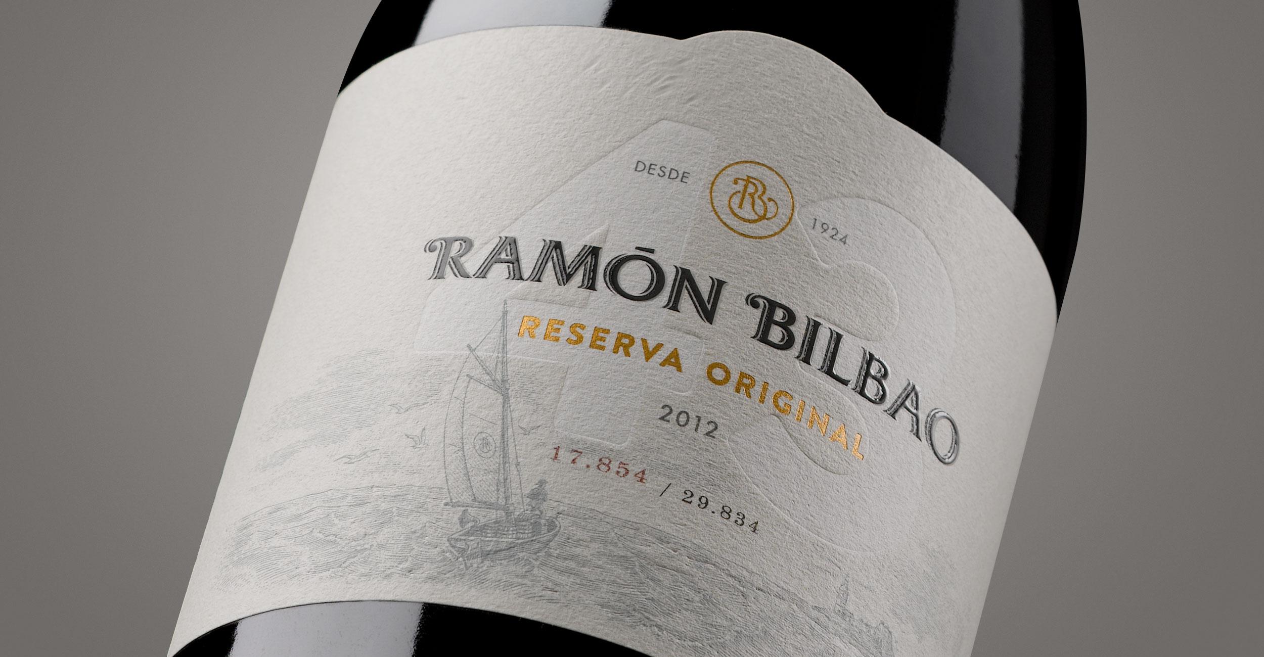 Ramón Bilbao 43