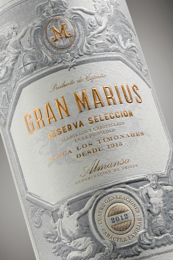 Gran Marius