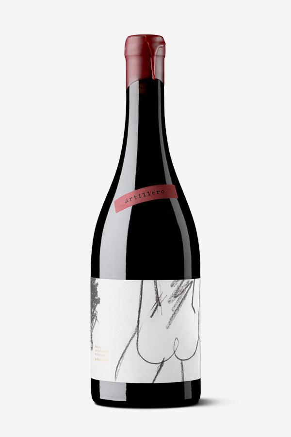 Oxer Wines - Artillero